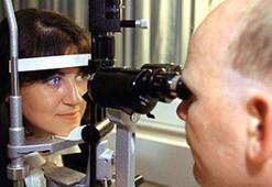 Hastanın gözünden Alzheimer teşhisi