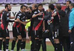 Orduspor - Manisaspor: 1-6