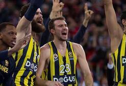 En fazla seyredilen 4 takımdan biri Fenerbahçe Doğuş