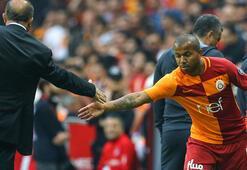 Galatasarayın beklerden yana yüzü gülüyor