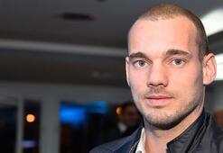 England ärgert sich über Sneijder-Messer