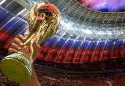 FIFA 18e Dünya Kupası için özel bir mod geliyor