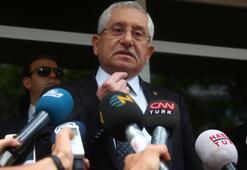 YSK Başkanı Güven: Hiçbir vatandaşımızın mükerrer kaydı yok