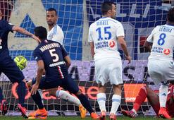 Marsilya - Paris Saint Germain: 2-3