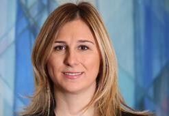 Aziz Yıldırımın seçim kozu Ebru Özdemir