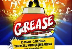 Efsane müzikal Türkiyede
