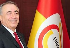 Mustafa Cengizden başvuru