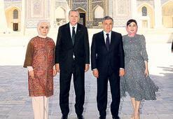 Özbekistan ile yeni bir dönem