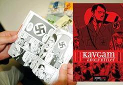 Kavgam, yasağı 'manga'yla deldi