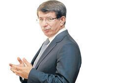 Davutoğlu'nun liste mesaisi