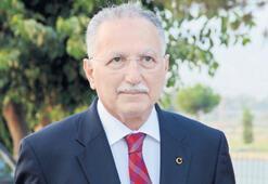 MHP'nin sürprizi  çatı aday İhsanoğlu