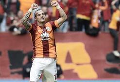 Romanya Sneijderi konuşuyor