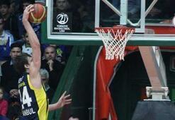 Potada Fenerbahçe koltukta kaldı