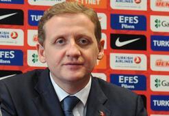 Göksel Gümüşdağ: Fenerbahçe maçlara çıkmak istemezse sonuçlarına katlanır