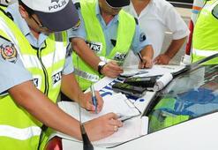 İnternette Trafik Cezası Sorgulaması ve Ödeme İşlemleri
