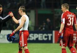 Ribery: Van Gaal kötü bir teknik adamdı