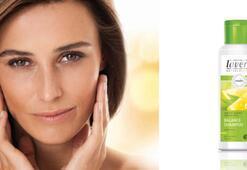 Sağlıklı saçlar için: Organik Lavera