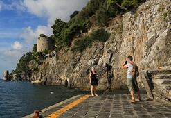 İtalyanın bilinmeyen yüzü Amalfi