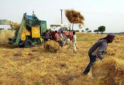 Çiftçiye verilecek tarımsal destekler belirlendi
