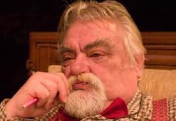 Tiyatrocu Raif Hikmet Çam hayatını kaybetti