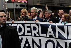 Hollandada skandal karar