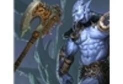 World of Warcraft'ın Efsane Baltası Gorehowl Gerçek Oldu
