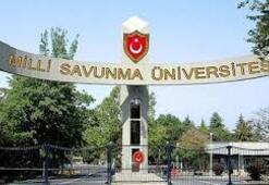 Msb 2018 Milli Savunma Üniversitesi başvuruları devam ediyor