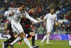 Real Madrid Rayo Vallecano maç sonucu ve özeti