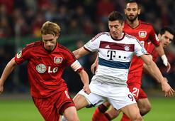 Bayer Leverkusen - Bayern Münih: 3-5
