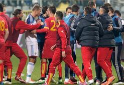 UEFA hükmen mağlup ilan etti
