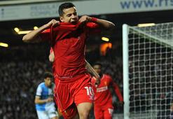 Blackburn Rovers - Liverpool: 0-1