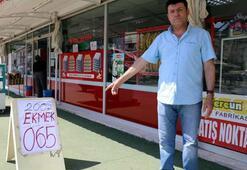 Gittikçe yayılıyor Ekmeği şimdi de 65 kuruşa satıyor