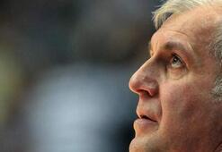 Avrupanın en çok maaş alan koçları Obradovic...