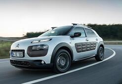 """Citroën C4 Cactus Yılın """"En İyi Tasarım"""" Ödülünü Aldı"""
