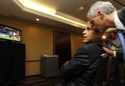 Erdoğan, Obama ile PKK, İsrail krizi ve İran'ı görüştü