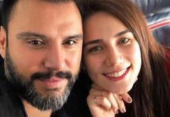 Alişan ile Buse Varol imam nikahı kıydı