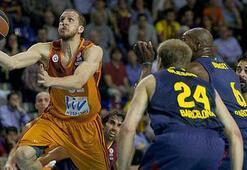 Galatasaray, Avrupada son maçına çıkıyor