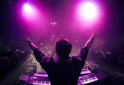 DJ Paul Van Dyk ve DJ Robin Schulz geliyor