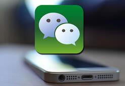 Çinli yetkililer, silinen WeChat mesajlarını geri alabildiklerini itiraf etti