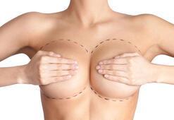 Meme küçültme estetiğinde liposuction yöntemi