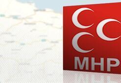 MHP milletvekili adayları belli oldu İşte il il kesinleşmiş aday listesi