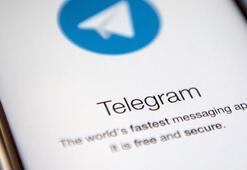 İranda Telegram yasaklandı