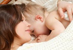 Bebeğinizi bir dakikada nasıl uyutursunuz