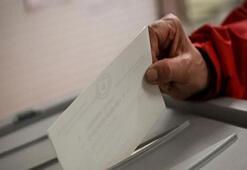 Son dakika Yurt dışı seçmenlerin oy verme tarihi belli oldu