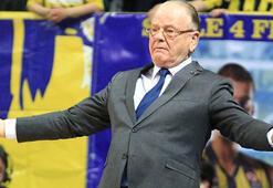 Ivkociv: Maçın kontrolünü kaybederek yenildik