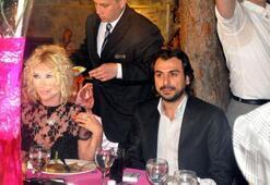 Esra Erol, Sapancada kır düğünüyle evlendi