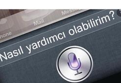 Siri artık Türkçe konuşuyor