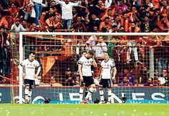 Beşiktaştan derbi itirafı: Kupada kaybettik