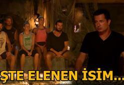 Survivorda kim elendi Sürpriz isim adaya resmen veda etti...