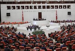 Milyonları ilgilendiren tasarı Mecliste